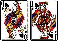 Queen Jack Suited